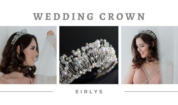 EIRLYS - WEDDING CROWN