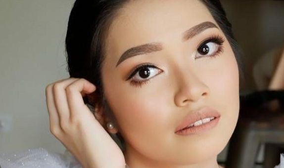 Wedding Makeup by Hereyna Aretha - GOLD PACKAGE