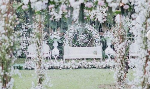 Paket Pernikahan Lengkap