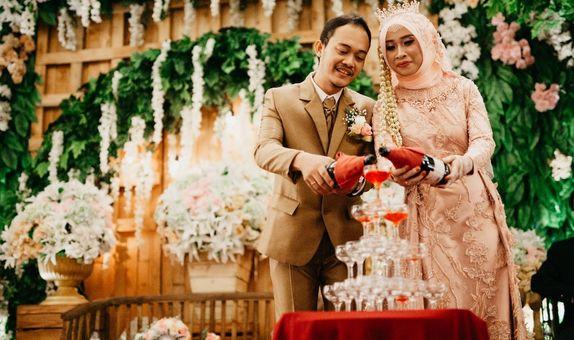 Gasim Wedding Organizer