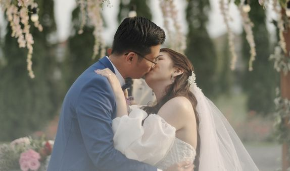 Promo Wedding Package & Couple Session