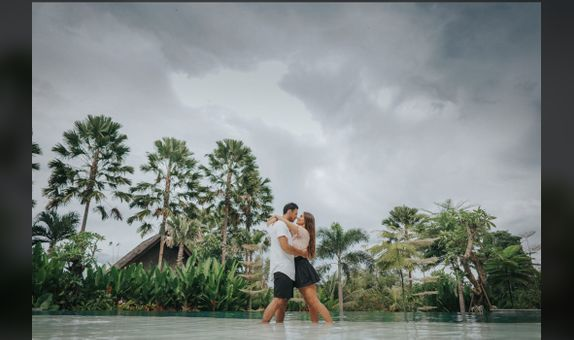 Honeymoon Photo Session - Gold Package