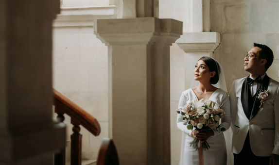 12-Hour Photo Wedding Documentation Package