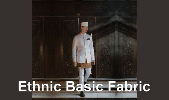 Ethnic Basic Fabric