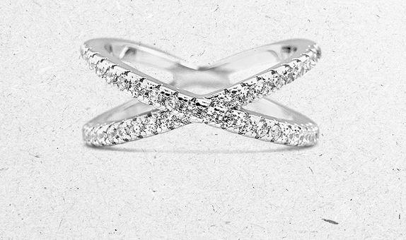 Akira Eternity Ring (2 Days Rental)