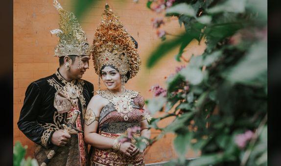 Balinese Wedding Package - Silver Package