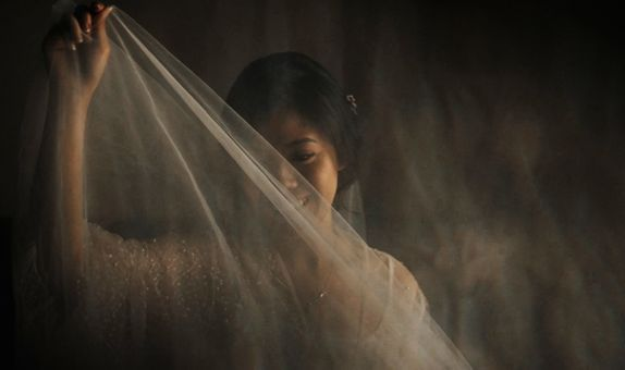 Intimate Wedding Package by Intemporel Films