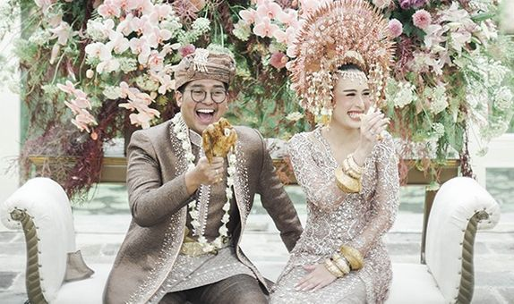 Bright (Wedding Intimate)