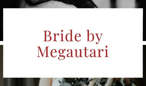 Bride by Megautari