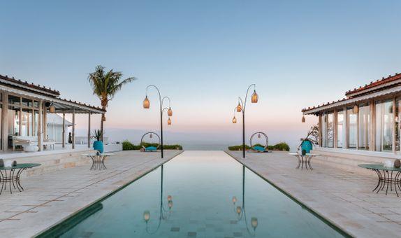 Villa Plenilunio Bali Wedding Package Up To 150 Pax