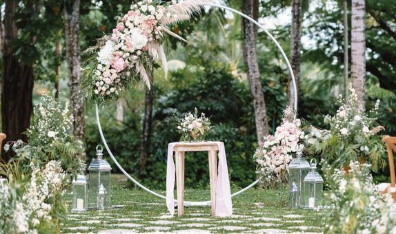 Uniquely Wedding