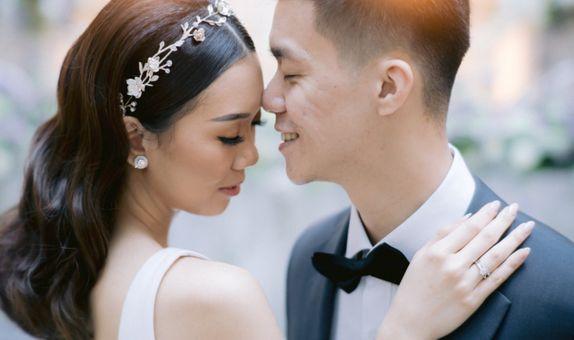 Jakarta Wedding Photo & Video Package