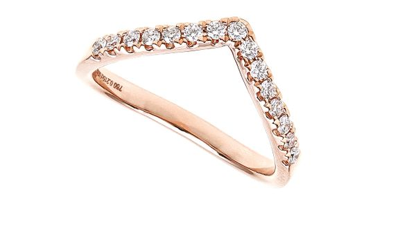 SIORAI Averyl Ring 02200602 Cincin Berlian Size 4-15 (Pre-Order)