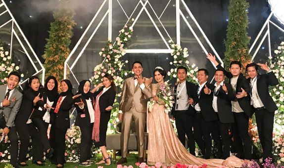 Wedding Organizer & Planner