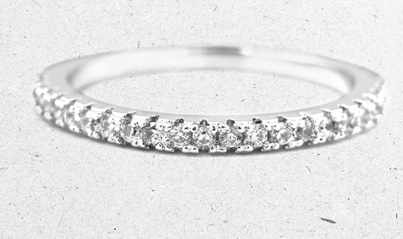Narita Eternity Ring (4 Days Rental)