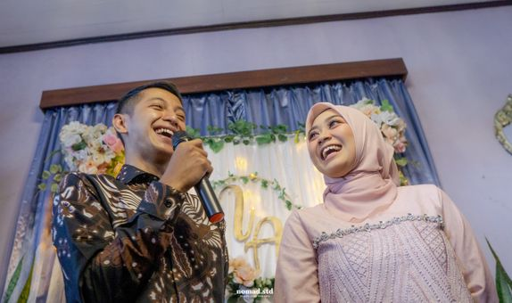 Prewedding ( Video Only )