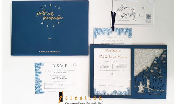 Photo Frame Invitation 11