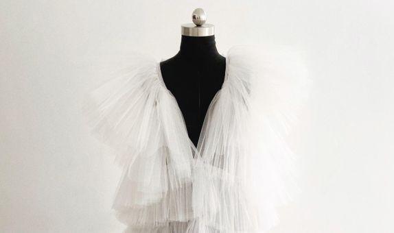 Wedding Robe Rentals