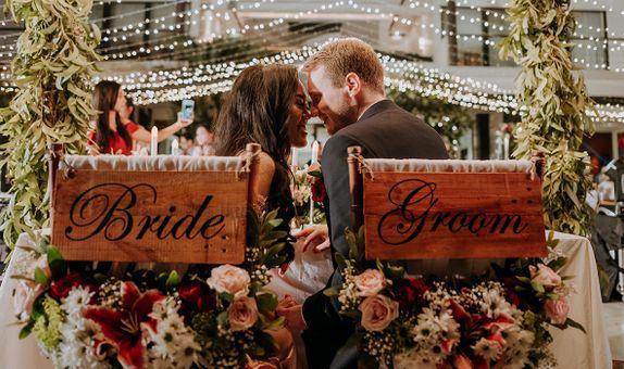Wedding Planner 105 - 200 Pax