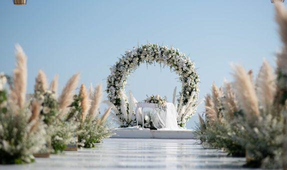 All Inclusive Plenilunio Wedding Package (50 Pax)
