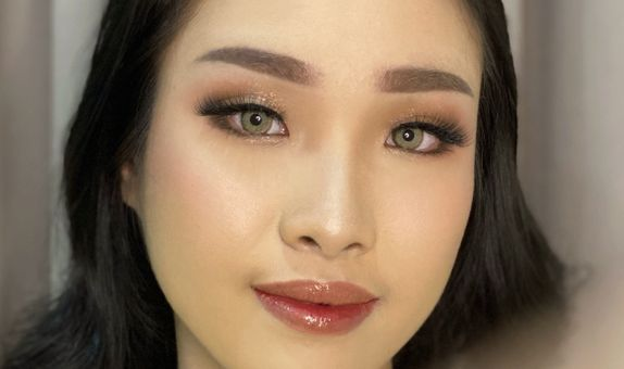 Prewedding Makeup Promotion Price