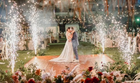 Diamond Package | Sit Back & Relax - Wedding Planning Service