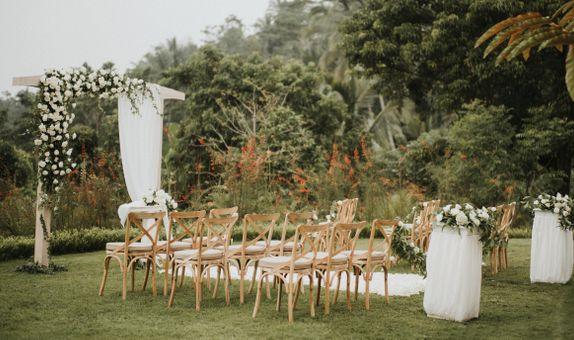Fairy Tale Wedding Package