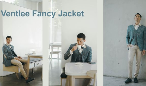 Ventlee Fancy Jacket