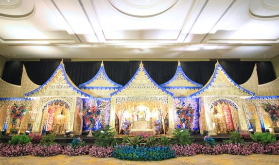 Intimate Wedding Package I