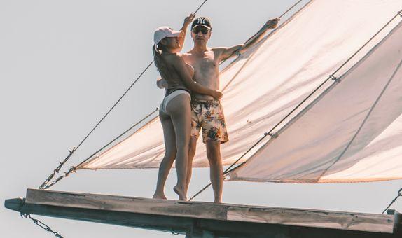 Sailing Komodo - Labuan Bajo 4D3N by TripKu