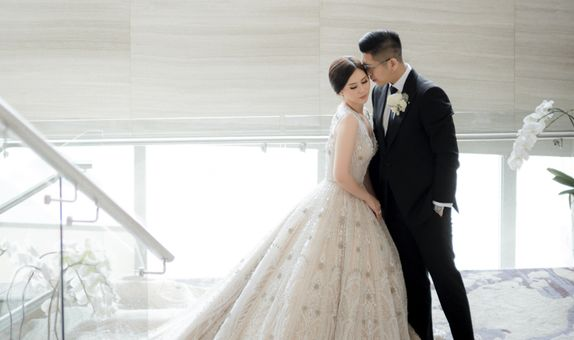 Wedding Photo & Video Full Day