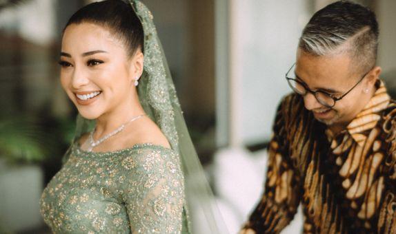 Kebaya for Engagement