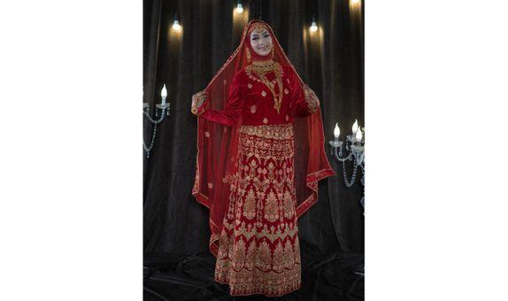 Bridal Dress Priya Single