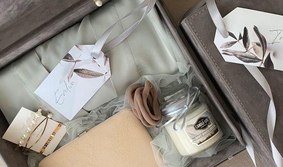 Luxury Bridesmaid Package
