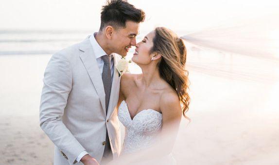 BEST OFFER Wedding Planner & Organizer Service 50 Pax
