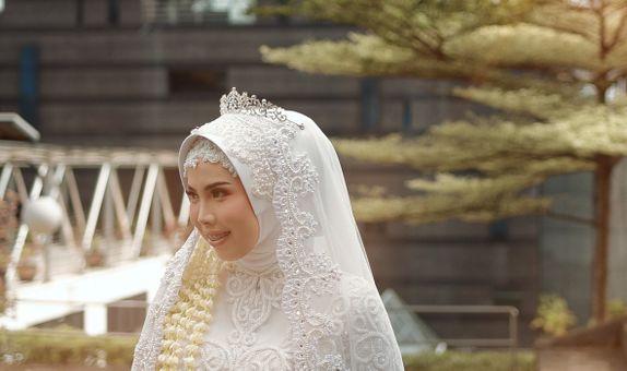 WEDDING MERUAH PACKAGE