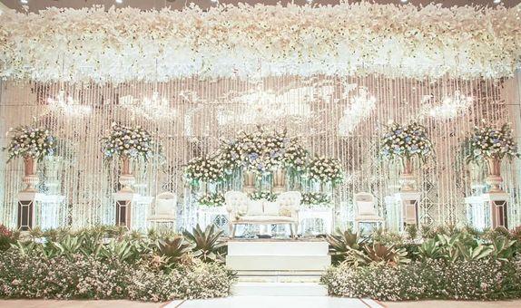 PAKET INTIMATE WEDDING 100 PAX - THE MARGO HOTEL