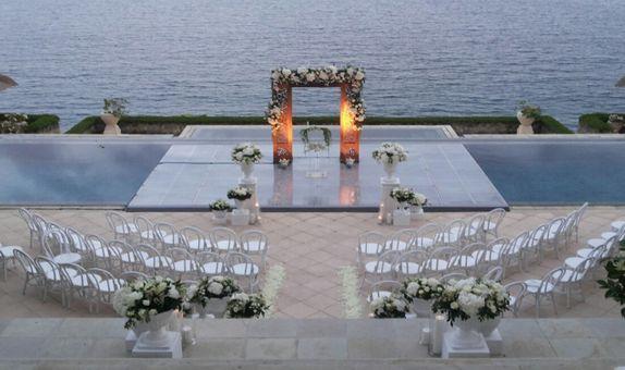 Two Nights Dream Wedding