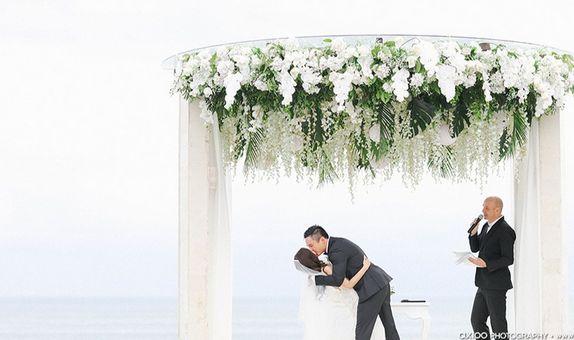 BEST OFFER PHALOSA WEDDING PACKAGE