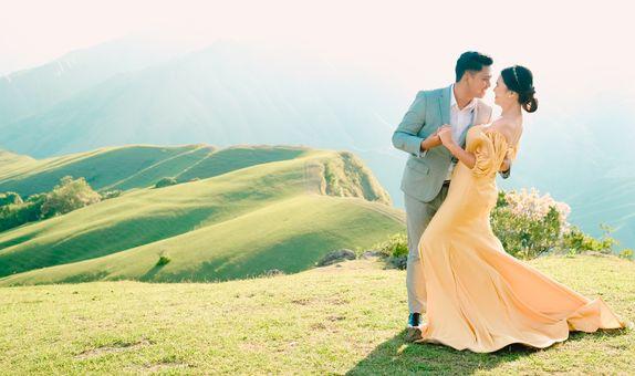 Prewedding Photo and Video