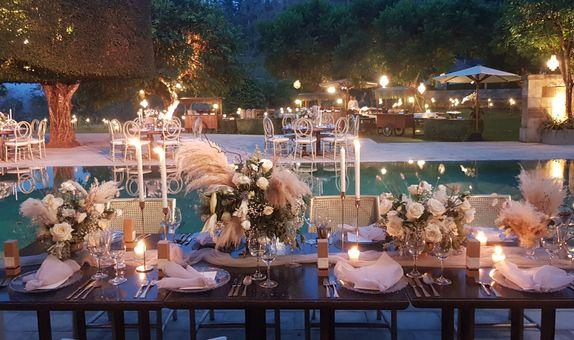 A - 2022 - Three Nights Dream Wedding