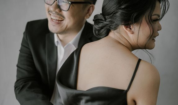 JKT Couple Session Photo & Video by Team