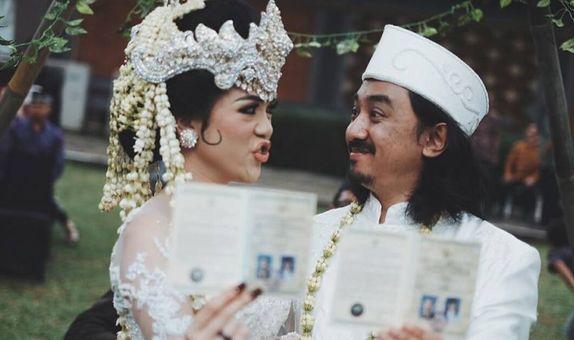 Villa Basofi Akad / Holy Matrimony Package ( 30 Pax )