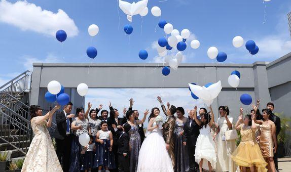 Intimate Wedding H