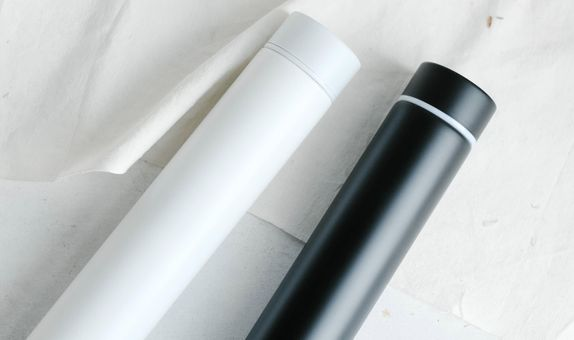 Tall Thermos Bottle