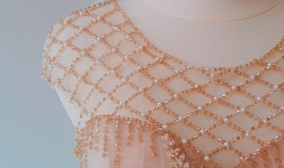 Dreamy Mermaid Dress