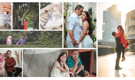 Prewedding Photo Basic (Promo)