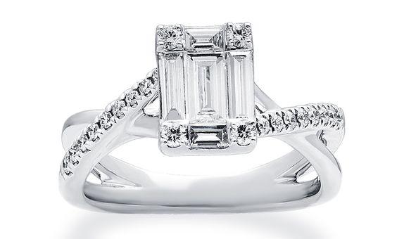 HEMERA DIAMOND RING