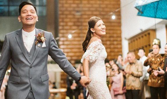 Premium Intimate Wedding at Century Park Hotel