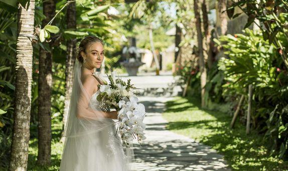 Intimate Wedding ceremonial